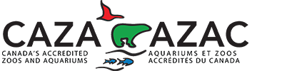 Canada's Accredited Zoos and Aquariums - AZAC-logo