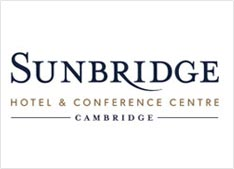 Sunbridge hotel and conference centre logo