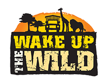 wake up the wild logo
